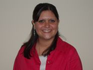 Cortney LaScola, Human Resources Specialist PIA/GATF