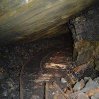 coal mine #1