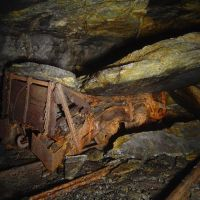 coal mine #2