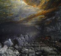 coal mine #3